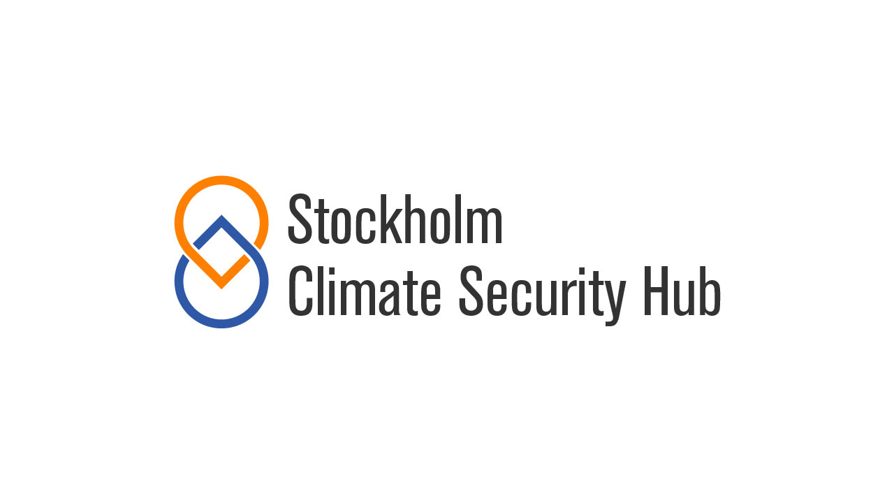 Virtual workshop: Climate, Oceans and Security